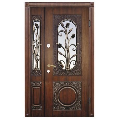 Входные двери Термопласт Модель 26