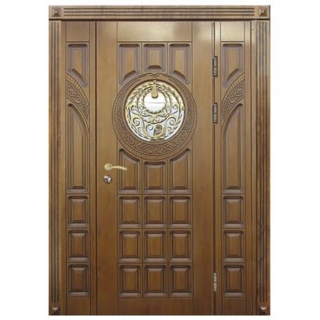 Входные двери Термопласт Модель 27