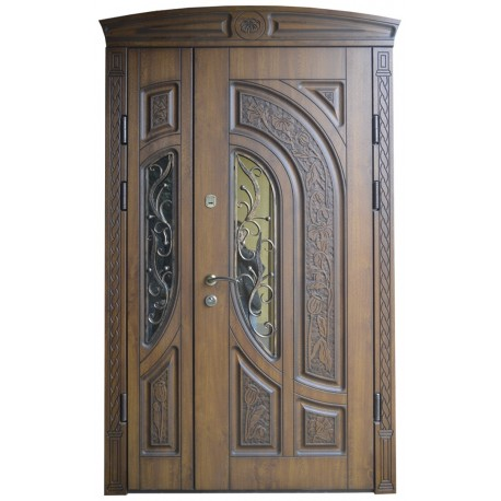 Входные двери Термопласт Модель 28