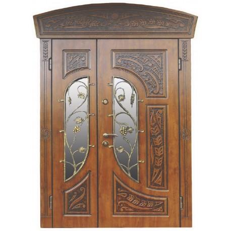 Входные двери Термопласт Модель 29