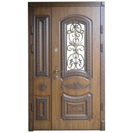 Входные двери Термопласт Модель 31