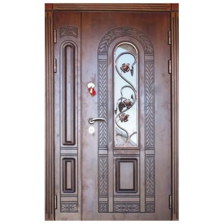 Входные двери Термопласт Модель 32