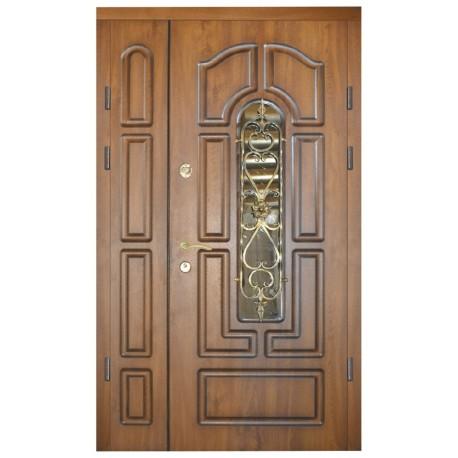 Входные двери Термопласт Модель 33