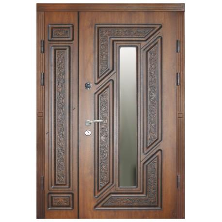 Входные двери Термопласт Модель 34