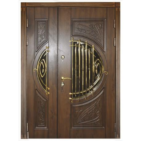 Входные двери Термопласт Модель 35