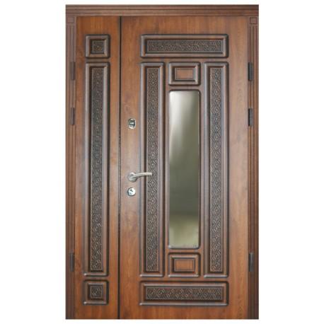 Входные двери Термопласт Модель 36
