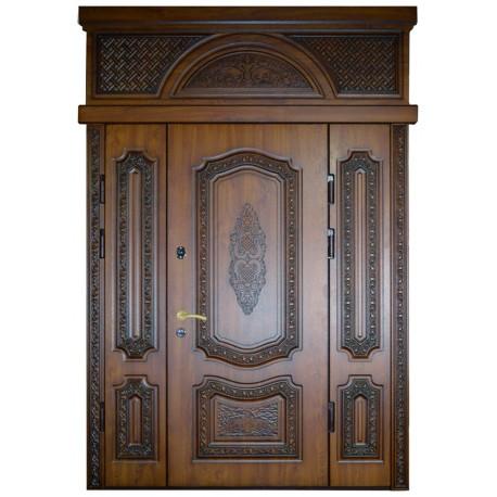 Входные двери Термопласт Модель 39