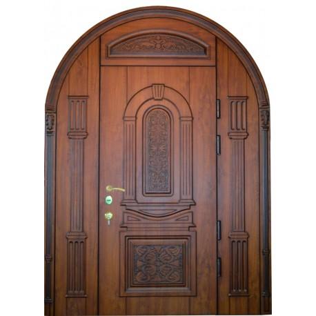 Входные двери Термопласт Модель 40