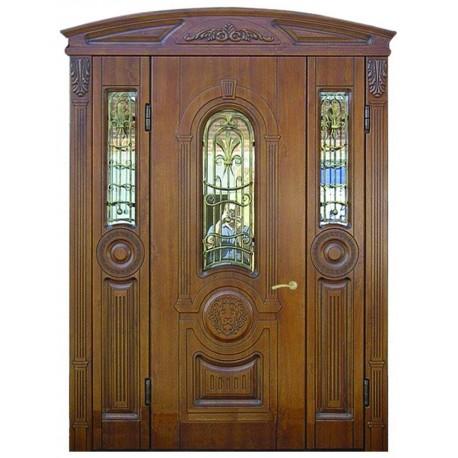 Входные двери Термопласт Модель 41