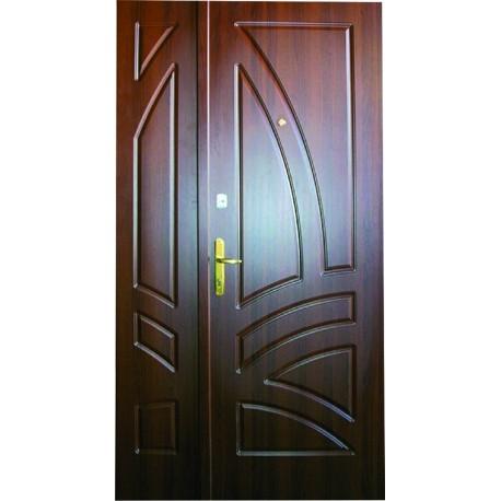 Входные двери Термопласт Модель 42