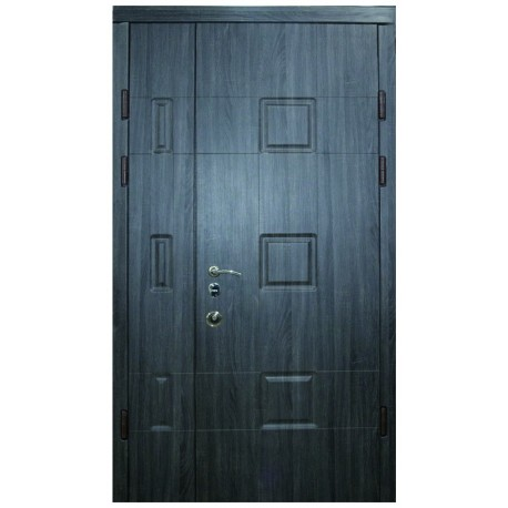 Входные двери Термопласт Модель 43