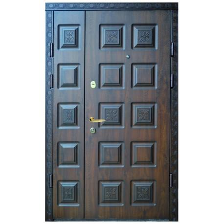 Входные двери Термопласт Модель 44