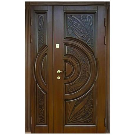 Входные двери Термопласт Модель 45