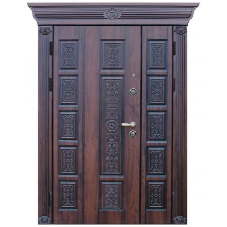 Входные двери Термопласт Модель 46