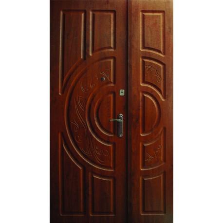 Входные двери Термопласт Модель 48
