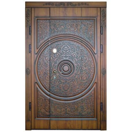 Входные двери Термопласт Модель 49