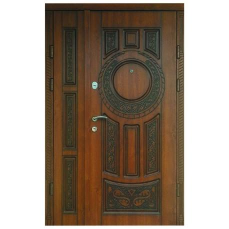 Входные двери Термопласт Модель 50
