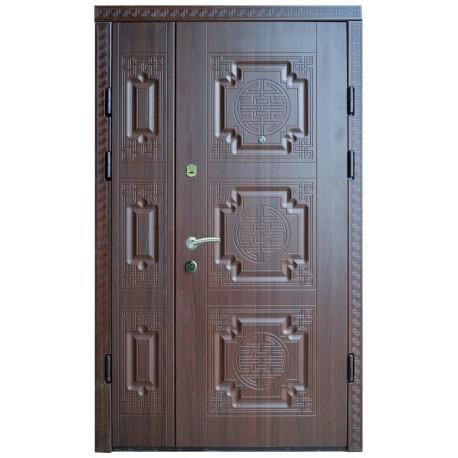 Входные двери Термопласт Модель 51