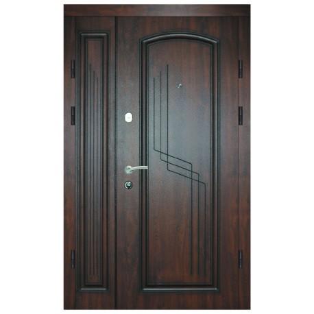 Входные двери Термопласт Модель 52