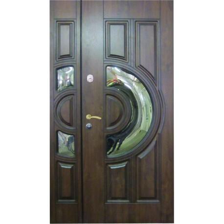 Входные двери Термопласт Модель 53