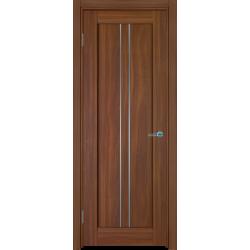 Двери Твист - орех