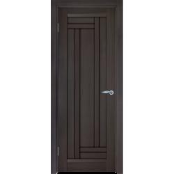 Двери Милан ПГ - венге