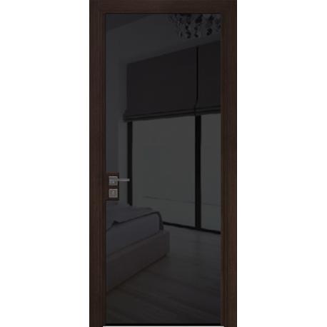 Solo 01.02 венге/стекло окрашенное черное