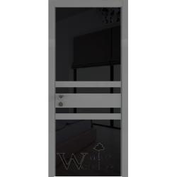 Solo VIP 03.RAL/стекло окрашенное