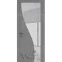 Двери Wakewood Soft Cleare 12