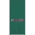 Двери Wakewood Quattro 08