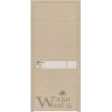 Двери Wakewood Quattro 09