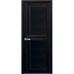 Тринити - Венге - черное стекло