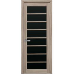 Виола - Сандал - черное стекло