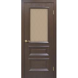 Дверь Сан Марко 1.2 Каштан