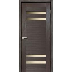 Галерея дверей Мастер-636 ПО Венге