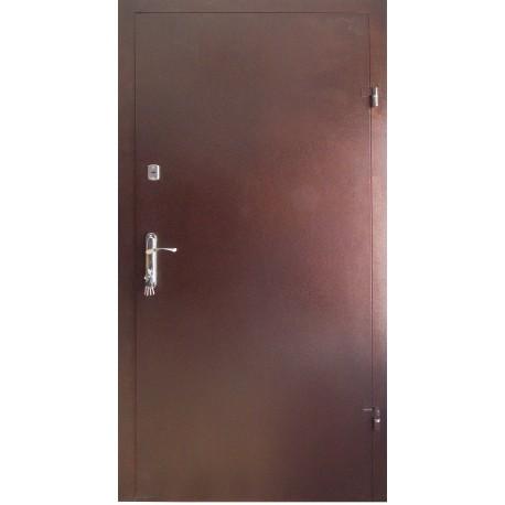 Входные двери Redfort Металл/металл