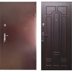 Входные двери Redfort Металл/МДФ