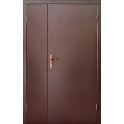 Входные двери Redfort технические
