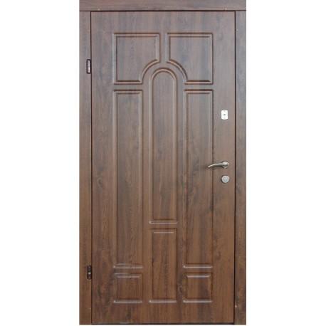 Входные двери Redfort Арка Оптима+
