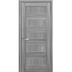 """Дверь """"Пиана"""" - Грей New"""
