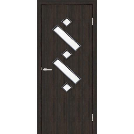 """Дверь """"Танго"""" Венге"""