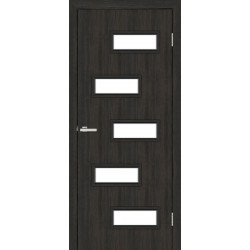 Дверь Этюд ПО Венге